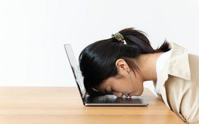 Career Stress and Burnout